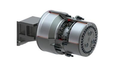Electrovalvula Bosch